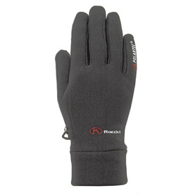 Roeckl Kasa Gloves grey
